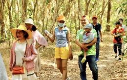Du lịch TP Hồ Chí Minh 'tỉnh giấc' - Bài 1: Cần Giờ mở cửa đón khách