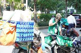 TP Hồ Chí Minh gia hạn miễn phí xét nghiệm cho shipper đến hết ngày 30/9