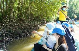 Ngành du lịch TP Hồ Chí Minh hồi phục từ việc kết nối các điểm đến 'vùng xanh'