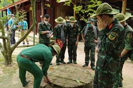 TP Hồ Chí Minh cảm ơn các lực lượng tuyến đầu chống dịch