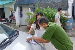 TP Hồ Chí Minh hỗ trợ người dân khó khăn vì COVID-19 - Bài cuối: Thanh tra, thu hồi tiền chi sai đối tượng