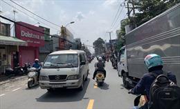Từ ngày 10/10, TP Hồ Chí Minh chấm dứt hiệu lực giấy nhận diện phương tiện bằng mã QR