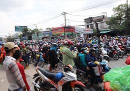 Người dân TP Hồ Chí Minh muốn về quê cần liên hệ với đơn vị nào?