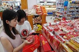 Thị trường bánh Trung thu TP Hồ Chí Minh vào mùa sớm