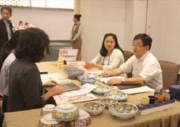 Doanh nghiệp Nhật Bản đẩy mạnh bán hàng tiêu dùng vào Việt Nam