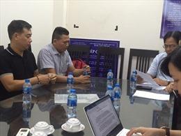 Vụ 152 du khách 'mất tích' tại Đài Loan: Tạm giữ giấy phép kinh doanh của công ty làm visa