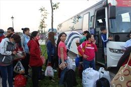 TP Hồ Chí Minh: Nhiều doanh nghiệp thưởng Tết bằng một tháng lương