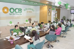 Ngân hàng ngoại 'ồ ạt' gia tăng thị phần tại Việt Nam