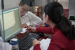 Ngân hàng đẩy mạnh tăng trưởng tín dụng từ cải cách hành chính
