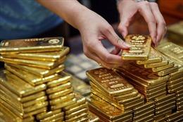 Bị phạt đến 50 triệu đồng nếu không niêm yết giá vàng miếng tại cửa hàng