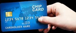 Mở rộng thanh toán không tiếp xúc từ việc chuyển đổi thẻ từ sang thẻ chip