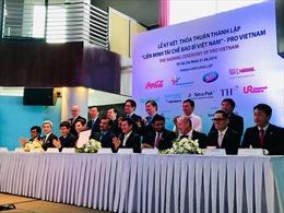 Thành lập liên minh tái chế bao bì Việt Nam vì môi trường xanh