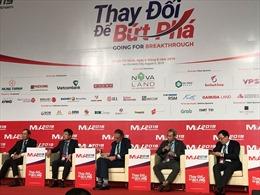 Hầu hết các thương vụ M&A tại Việt Nam có giá trị quy mô nhỏ