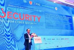 Bảo mật thông tin của doanh nghiệp tài chính, ngân hàng vẫn mang tính đối phó