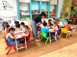 Học sinh TP Hồ Chí Minh sẽ nghỉ học hết tháng 2