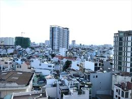 Căn hộ chung cư 25m2 sẽ 'giải khát' cho người thu nhập thấp