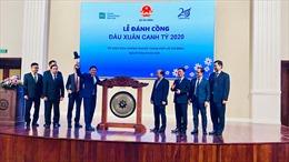 TTCK TP Hồ Chí Minh quy tụ các doanh nghiệp niêm yết hàng đầu trong nền kinh tế