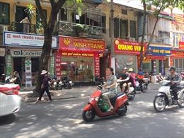 Nóng trong ngày: Bắt thành viên tổ thư ký và lái xe của Chủ tịch UBND TP Hà Nội; giá vàng tiếp tục tăng