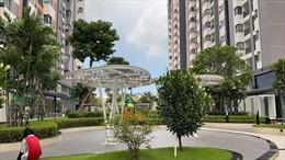 Giá bán căn hộ tại TP Hồ Chí Minh tăng nhẹ do thiếu nguồn cung