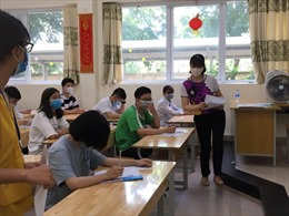 Tin nóng ngày 8/8: Học sinh cả nước bước vào kì thi tốt nghiệp THPT; ngày đầu Bệnh viện C Đà Nẵng được dỡ bỏ phong toả