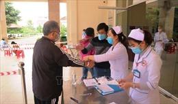 Tin nóng ngày 22/8: Đà Nẵng đóng cửa 3 chợ do COVID-19; Nước sông Hồng vẫn mức báo động