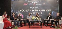 Mong đợi phim Việt 'giải cứu' thị trường nội địa hậu COVID-19