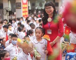 'Nóng' ngày 5/9: Cả nước khai giảng năm học mới; Thay trụ trì chùa Kỳ Quang 2sau vụ tro cốt bị đảo lộn
