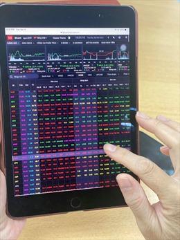 Dòng tiền nước ngoài và cá nhân sẽ là lực đẩy cho thị trường chứng khoán tháng 4