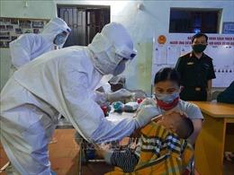 Tổng hợp COVID-19 từ ngày 14-20/6: Số ca nhiễm bệnh tăng cao; khẩn trương tiêm vaccine phòng dịch