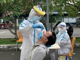 Tổng hợp COVID-19 ngày 5/6: Việt Nam thêm 254 ca mắc mới; hai ca tử vong có bệnh nền