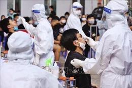 TP Hồ Chí Minh cần quyết liệt hơn nữa để mở rộng vùng đã an toàn