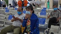 TP Hồ Chí Minh: 131 bác sĩ tư vấn khám sức khỏe miễn phí qua điện thoại giữa đại dịch