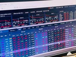 Áp lực bán vẫn mạnh, thị trường chứng khoán đang 'rực lửa'