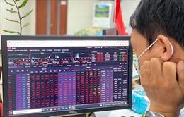 Chứng khoán đầu tuần tiếp tục 'lao dốc không phanh', VN-Index giảm gần 56 điểm