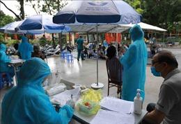 Tổng hợp COVID-19 ngày 28/8: Trên 12.000 ca khỏi bệnh; TP Hồ Chí Minh có số ca mắc trong cộng đồng cao