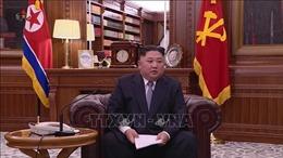 Nhà lãnh đạo Triều Tiên hứa hẹn sẽ phát triển nền kinh tế đang trì trệ