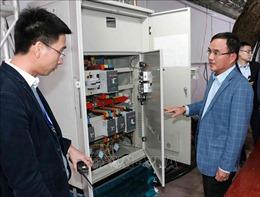 Không để mất điện tại các khu vực phục vụHội nghị Thượng đỉnh Mỹ - Triều Tiên lần 2