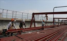 Tháo gỡ dự án metro Bến Thành - Suối Tiên - Bài 1: Tiến độ 'rùa'