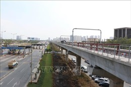 Tháo gỡ dự án metro Bến Thành - Suối Tiên - Bài 2: Gỡ vướng để bứt tốc