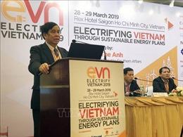 Giải pháp mới trong thu hút đầu tư cải thiện hiệu suất năng lượng