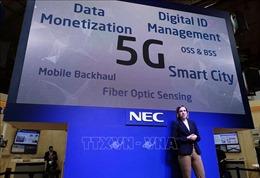 Trung Quốc, New Zealand tìm cách giải quyết tranh cãi liên quan thiết bị 5G