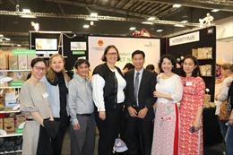 Giới thiệu thực phẩm xanh của Việt Nam tại Go Green Expo 2019, New Zealand