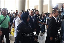 Malaysia nối lại phiên tòa xét xử cựu Thủ tướng Najib Razak
