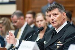 Tổng thống Mỹ đề cửTư lệnh và Phó Tư lệnh hải quân mới