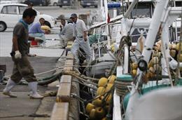 WTO đảo ngược phán quyết về việc Hàn Quốc cấm nhập khẩu hải sản Nhật Bản