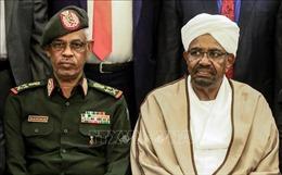 Hội đồng quân sự Sudan cách chức Bộ trưởng Quốc phòng