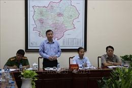 Lãnh đạo tỉnh Bình Phước 'trần tình' về việc 70 km có đến 3 trạm thu phí