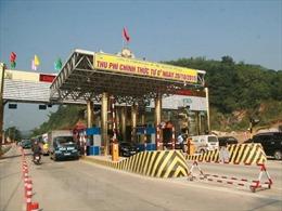 UBND tỉnh Hòa Bình đồng ý thu phí tuyến BOT Hòa Lạc - Hòa Bình