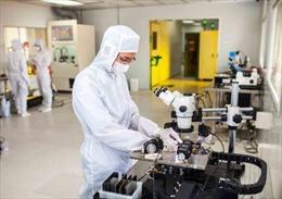 Lĩnh vực khoa học công nghệ dẫn đầu về vốn đầu tư của Việt Nam ra nước ngoài
