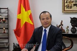 Việt Nam và Nhật Bản sắp ký thỏa thuận mới về xuất khẩu lao động